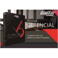 SISTEMA DIGISAT GERENCIAL G6